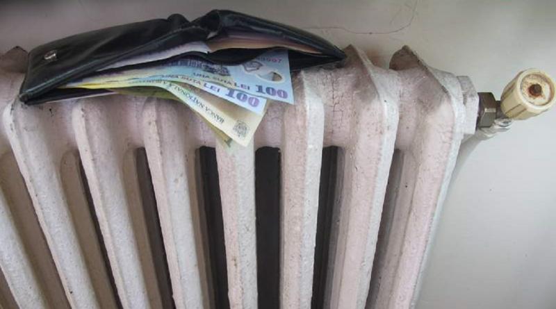 Mai puține cereri pentru ajutorul la încălzire