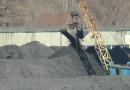 Percheziții la hoți de cărbune