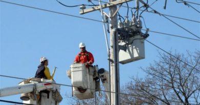 Program de întreruperi în furnizarea energiei electrice pentru perioada 17 – 21 februarie 2020