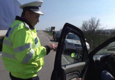 Peste 800 de infracţiuni au fost constatate de poliţişti în ultimele 24 de ore