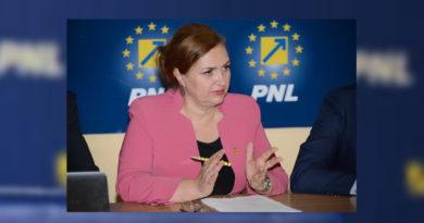 """Carmen Hărău: """"Odată suspendată, democraţia revine greu la normal"""""""