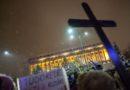 Protest anunţat vineri seară în Piaţa Victoriei din Capitală pentru susţinerea DNA