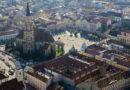 Municipiul Cluj-Napoca a trecut de incidenţa de 2 la mie, fiind aplicate restricţii