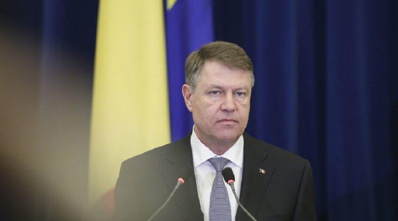 Klaus Iohannis: Programul Naţional de Dezvoltare Locală trebuie regândit, nicidecum desfiinţat