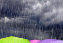 Cod galben de ploi torenţiale, vijelii şi grindină