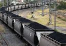 Reținuți pentru furt de cărbune din vagoane