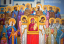Despre biserică și ortodoxie