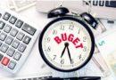 Deficitul bugetului general consolidat a fost de 6,05 miliarde de lei în primele patru luni