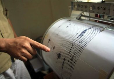 Un nou cutremur s-a produs în zona Vrancea