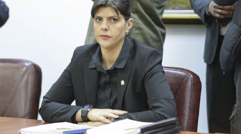 Ludovic Orban: Am reușit! Laura Codruța Kovesi, desemnată oficial Procuror Șef European, în urma votului din COREPER