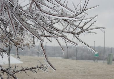 Aeroporturi Bucureşti: Ploaia îngheţată împiedică decolarea avioanelor de pe aeroportul Henri Coandă
