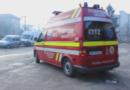 Hunedoara: Un biciclist a fost grav accidentat de o autospecială SMURD care se afla în misiune
