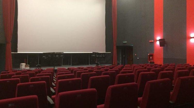 Cinematograful din Petroșani se deschide vineri