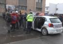 La multi ani, Poliția Română