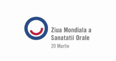 Ziua mondială a sănătății orale, 20 martie