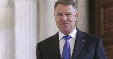 Iohannis: România are nevoie de o guvernare responsabilă, iar aceasta poate să vină de la PNL