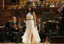 Soprana Angela Gheorghiu, invitată de onoare la TIFF 2018
