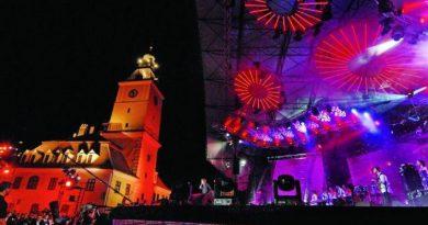 """Festivalul """"Cerbul de Aur"""" revine"""