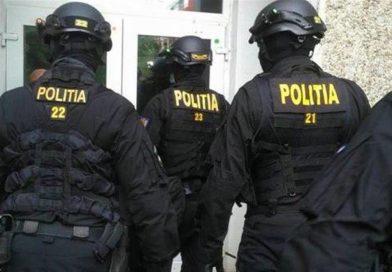 Percheziţii în Bucureşti şi Arad pentru destructurarea unei grupări de trafic de migranţi