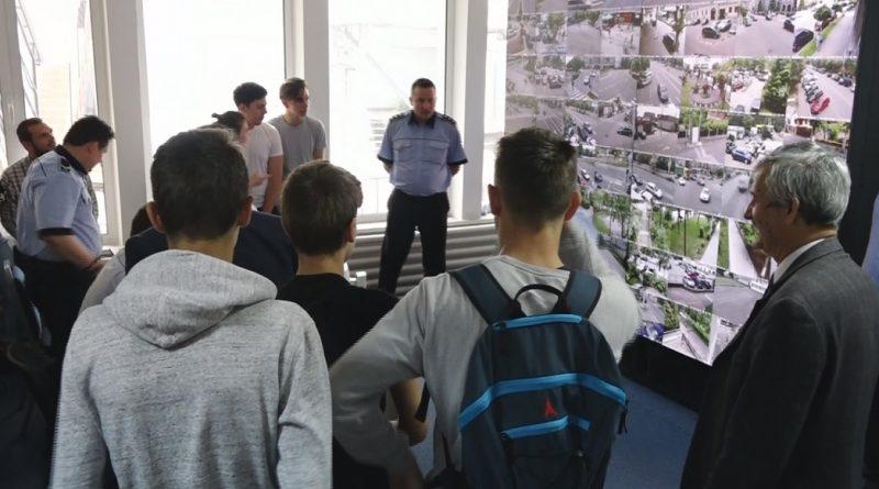 BILANȚUL POLIȚIEI LOCALE ÎN ULTIMUL TRIMESTRU AL ANULUI 2019