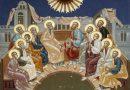 Creştinii ortodocși sărbătoresc Rusaliile sau Pogorârea Duhului Sfânt