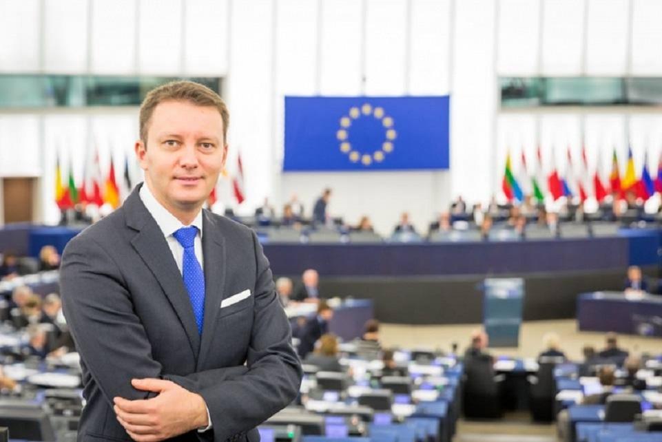 Siegfried Mureșan va candida pentru funcția de vicepreședinte al Partidului Popular European