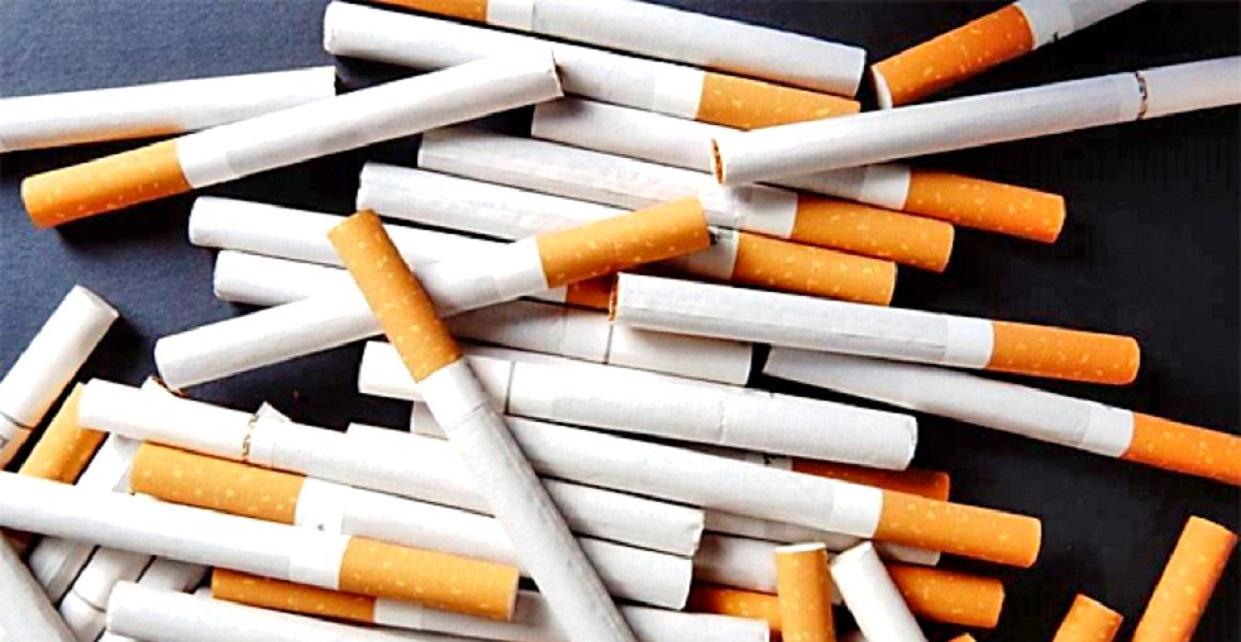 Autorităţile au capturat peste 150 de milioane de ţigarete în 2019