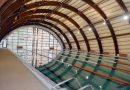 Un nou bazin de înot didactic în județ