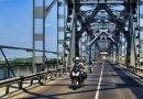 Autoturismele care vor traversa astăzi podul peste Dunăre în sensul Giurgiu – Ruse nu vor achita tariful de trecere
