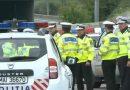 Poliţiştii rutieri, scrisoare deschisă către Klaus Iohannis, după adoptarea modificărilor la Codul Rutier