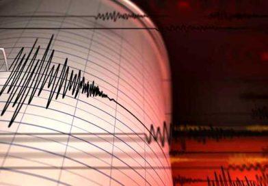 Cutremur cu magnitudine 4 în judeţul Buzău
