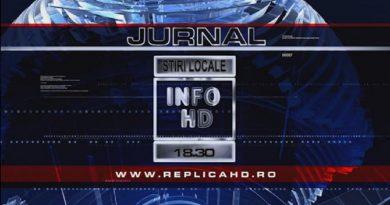 Jurnal INFO HD – 27 februarie 2020