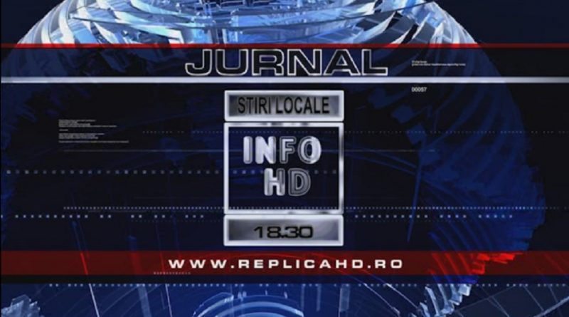 Jurnal INFO HD – 15 ocotmbrie 2018