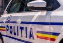Deva: Doi răniți, în urma unui accident rutier produs de o basculantă