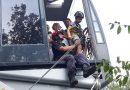 Turiști blocați în telecabina de la Dealul Cetății din Deva