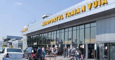 Zboruri suplimentare pe ruta Timişoara – Bucureşti, din luna octombrie