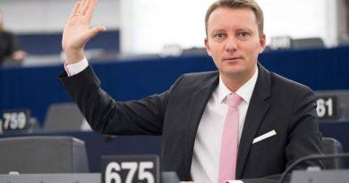 Siegfried Mureșan: Mi-am depus candidatura pentru viitorul mandat de membru al Parlamentului European