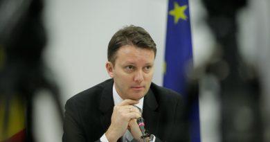 """Siegfried Mureșan: """"Ce face coaliția PSD – ALDE cu adoptarea bugetului se cheamă abuz de putere"""""""