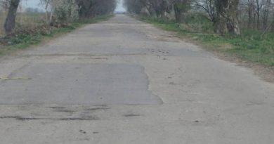 Drumul din comuna Blăjeni va fi modernizat