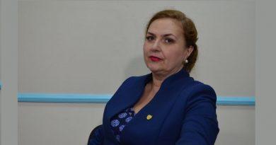 Eleonora-Carmen Hărău: Încă un pas spre DICTATURĂ
