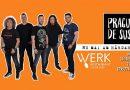 Pragu' de Sus lansează al cincilea album! la WERK