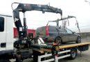 Municipalitatea de la Deva închiriază autospecială pentru ridicări vehicule de pe domeniul public