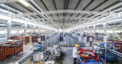 Preţurile producţiei industriale au crescut în ianuarie faţă de luna decembrie 2020