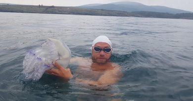Avram Iancu a ajuns în Turcia