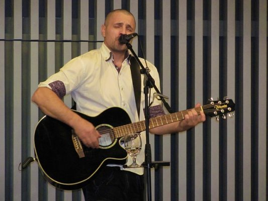 Pavel Stratan, sufletul și muzica lui.