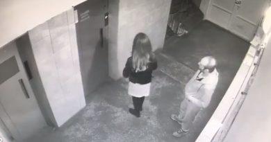 Bărbatul care a agresat o tânără în scara unui bloc a fost arestat preventiv