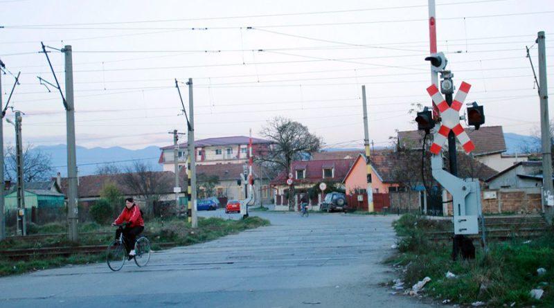 """Posibilă stație de taxi în cartierul devean """"Grigorescu"""""""