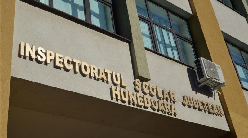 IȘJ Hunedoara: 1571 de absolvenţi ai clasei a VIII-a au fost admiși în învăţământul liceal de stat în prima etapă de repartizare computerizată