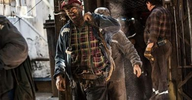 Opriți bătaia de joc la adresa pensionarilor mineri!