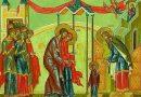 Intrarea Maicii Domnului în Biserică, prăznuită de creștinii ortodocși